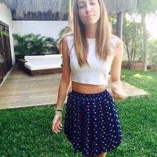 Profil utilisateur de Amalia & Renzo