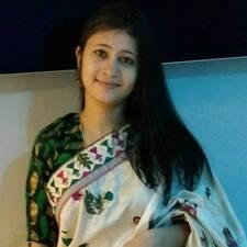Suparna User Profile