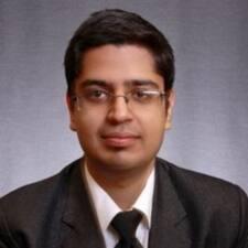 Saahil User Profile