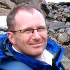Profil Pengguna Dougall