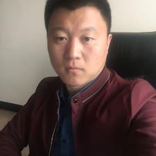 凯辉 felhasználói profilja