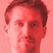 Tonio felhasználói profilja