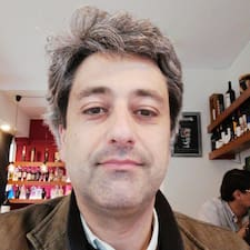 Nutzerprofil von Paulo