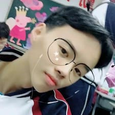 浚源 User Profile
