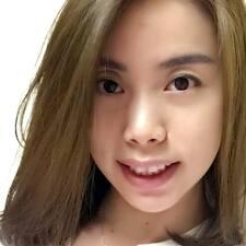 嫣雯 User Profile