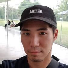 Yuta님의 사용자 프로필