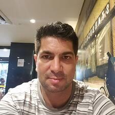 Profil Pengguna João Marcelo
