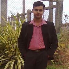 Nutzerprofil von Janath