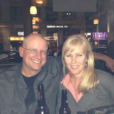 Profil utilisateur de Scott And Christina