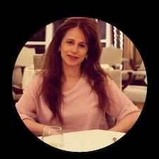 Abir User Profile