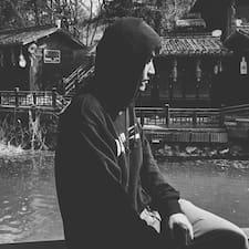 徐先生 felhasználói profilja