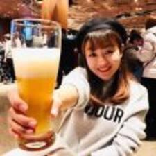 Perfil de usuario de 小妮