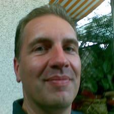 Matthias Brukerprofil
