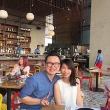 Chee Sheng felhasználói profilja