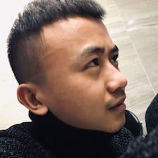 卓 felhasználói profilja