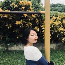 Profil utilisateur de Yi-Rong