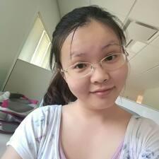 Notandalýsing Xiaomeng (Sharon)