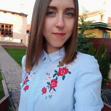 Zsófia User Profile