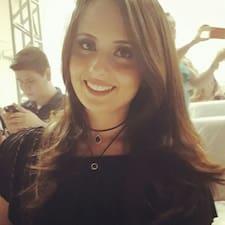 Profil korisnika Patrícia Josieli