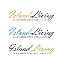 โพรไฟล์ผู้ใช้ Island Living