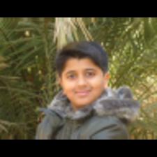 Профиль пользователя Akshay