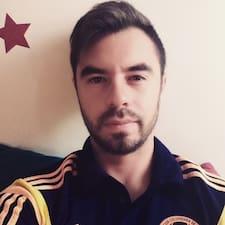 David Stiven Kullanıcı Profili