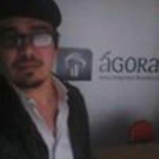 Rodrigo O. User Profile