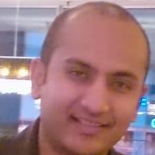 Profilo utente di Ritesh