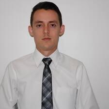 Profil utilisateur de Edgar Bernardo