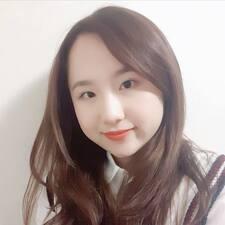 Jenny Jiwon User Profile