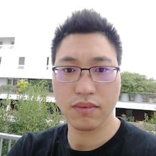 Profil utilisateur de Zhiqiang