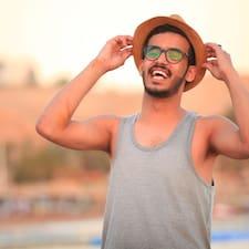 Gebruikersprofiel Fahad