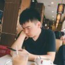 于清 User Profile
