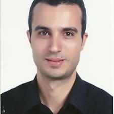 Profilo utente di Nizar