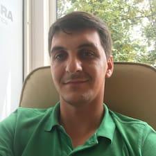 Profilo utente di Predrag