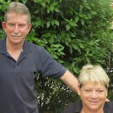 Peter And Geraldine er en superhost.