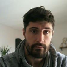 Julien Brukerprofil