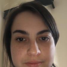 Profil utilisateur de Ale