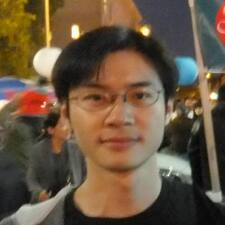 Yong-Jun User Profile