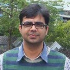 Sohail User Profile