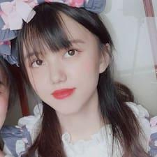 嘉婧 Kullanıcı Profili