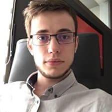 Profil utilisateur de Brisset