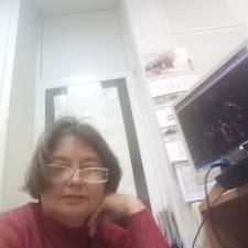 Светлана的用戶個人資料