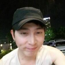 Profil utilisateur de Deungryong