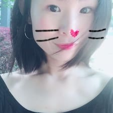瑞灵 User Profile