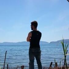 Anastasios - Profil Użytkownika