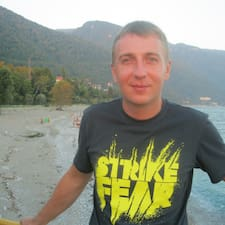 Nutzerprofil von Богдан