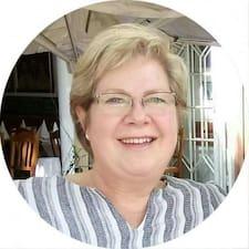Profil utilisateur de Hildegard