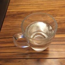 Nutzerprofil von 白开水