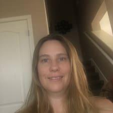 Ronna felhasználói profilja